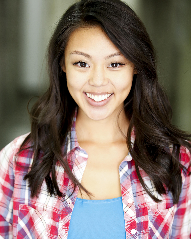 Victoria Park Actress